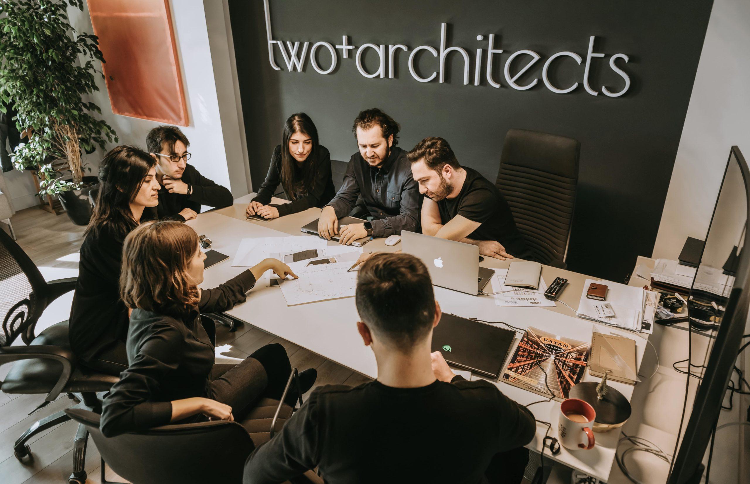 mimari danışmanlık