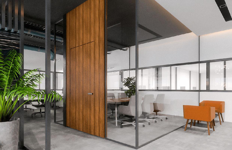 kurumsal ofis