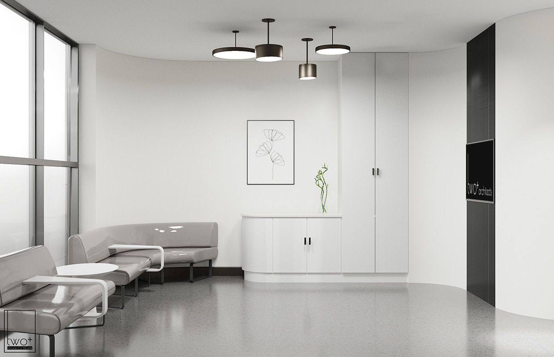dis klinigi dekorasyonlari